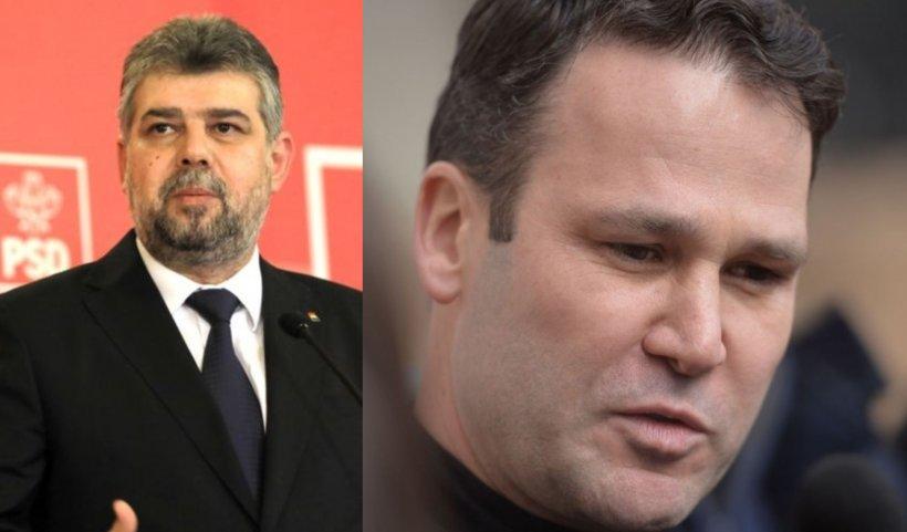 Ciolacu, replică acidă pentru Robert Negoiță: Nu suntem la emisiunea 'Iartă-mă!'