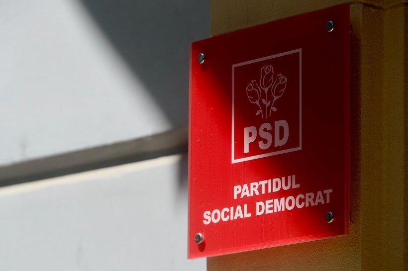 Decizie drastică! A fost dat afară din PSD!