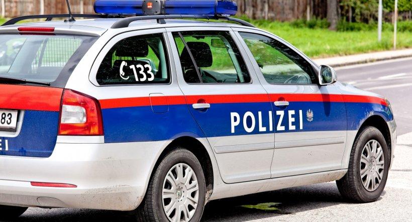 DOCUMENT. Declaraţia pe proprie răspundere obligatorie pentru a tranzita Austria