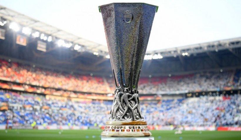 Europa League se reia în luna august