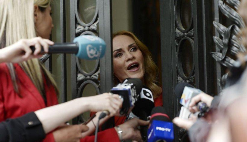 """Firea s-a răzgândit. Candidează la Capitală şi face acuzaţii: Sunt """"forţe"""" care vor să vin la şefia PSD şi să devin premier, dar nu mă interesează"""