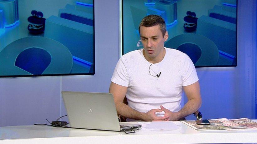 Mircea Badea a răbufnit după numărul record de infectări cu coronavirus: Să înceteze cu astfel de manevre odioase!