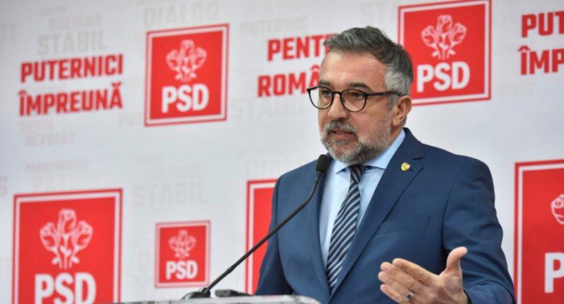 PSD, anunțul momentului. Când decide dărâmarea Guvernului Orban
