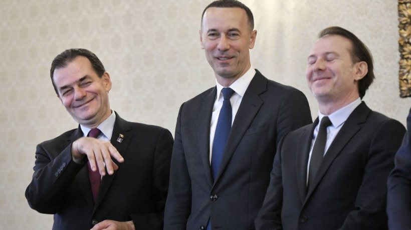 Anunț de ultimă oră! Denunț penal pentru Guvernul Orban. Care sunt acuzațiile?