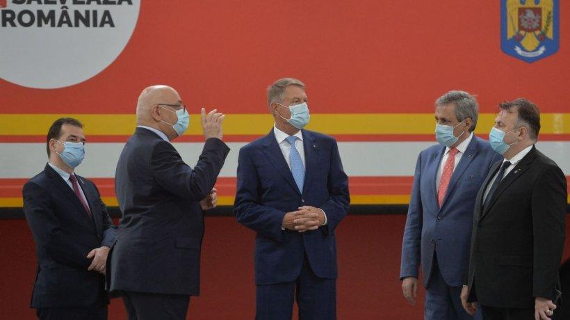 """Decizii de ultimă oră despre starea de urgență! Ce li se pregătește românilor? """"Vom lua orice măsură care se va impune"""""""