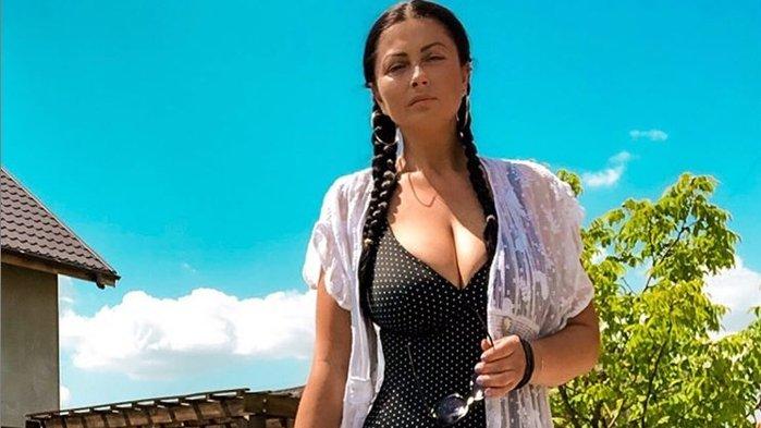 Dietă spartană pentru Gabriela Cristea! Cât vrea să slăbească - IMPACT
