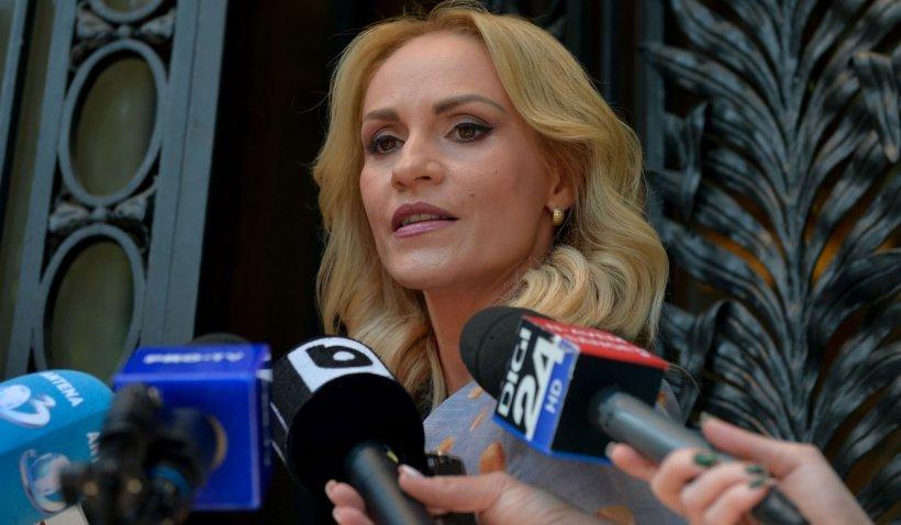 """Gabriela Firea îl atacă pe Nelu Tătaru: """"Bonus de ticăloșie! Bolnavii sunt ținuți la poarta spitalului"""""""