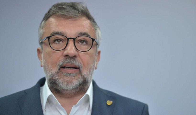 Lucian Romașcanu critică Legea carantinei: E o nenorocire, e legiferarea abuzului suprem