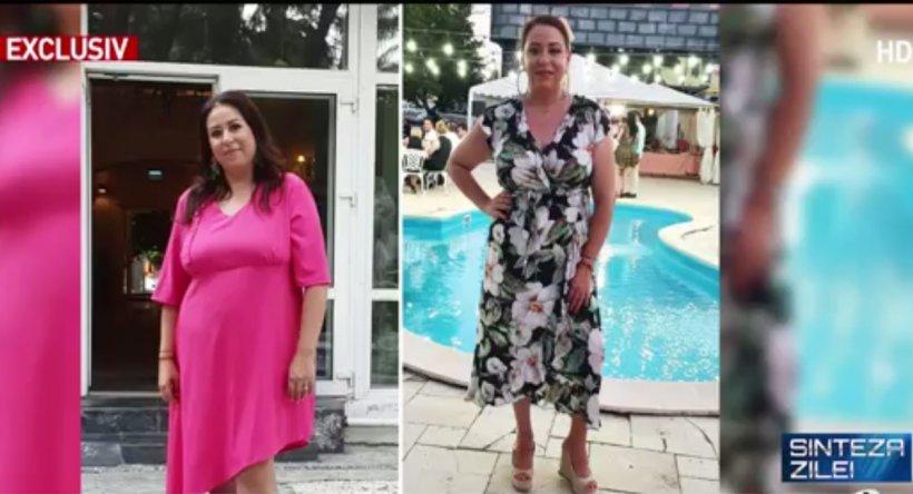 Oana Roman a dezvăluit dieta minune cu ajutorul căreia a slăbit spectaculos. Cu lacrimi în ochi, despre cei 20 de ani în care a fost hărțuită pentru că era grasă