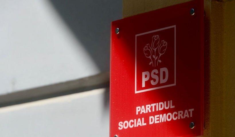 """PSD: """"Opriți minciunile! Nu mai furați! Renunțați la abuzuri! Guvernați pentru români, nu pentru interesele electorale"""""""