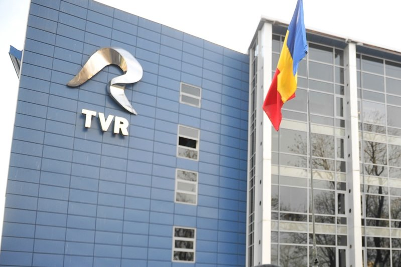 Coronavirus în televiziune! Un angajat TVR, bolnav de COVID-19