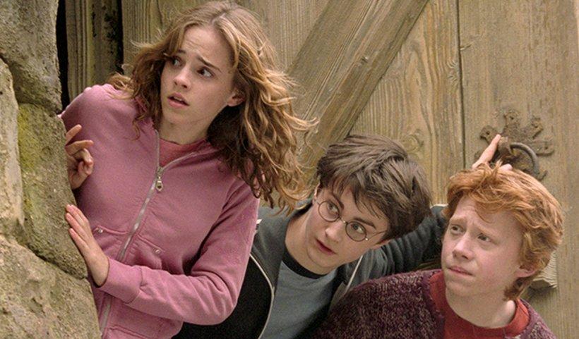 Veste neașteptată în lumea cinematografiei! Unul dintre actorii filmului Harry Potter va deveni tată