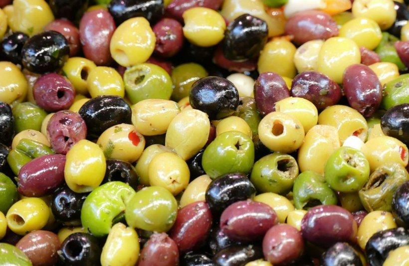 Acestea sunt cele mai sănătoase măsline de pe piață! Consumă-le pentru o viață mai bună