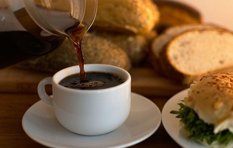 Avertisment! Câtă cafea trebuie să bei într-o zi ca să nu-ți îmbolnăvești inima