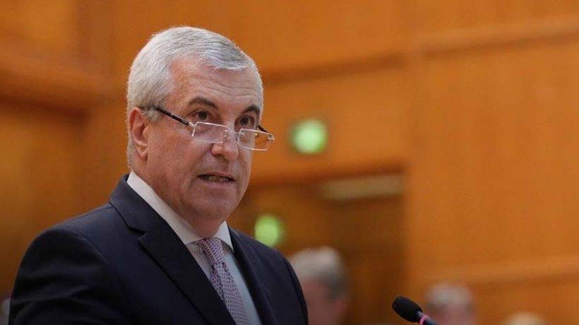 Călin Popescu-Tăriceanu, atac dur la adresa ministrului Sportului: Probabil frustrat pentru că nu și-a găsit loc...