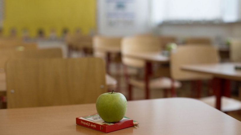 Cum se va desfășura școala din toamnă? Turcan: Luăm în considerare sistemul hibrid