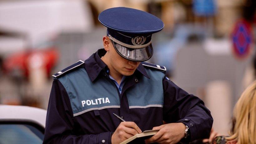 Noi cazuri de coronavirus în cadrul Poliției. Agenții au fost internați în spital