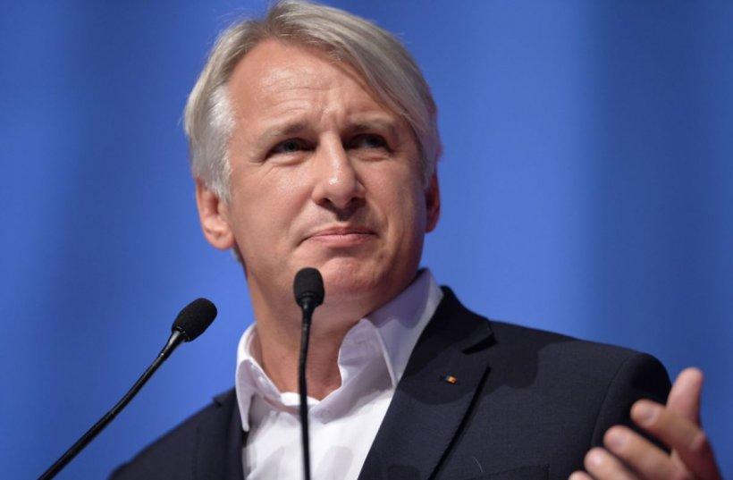 """Eugen Teodorovici: """"Orban cu baronii și șmecherii gălbejiți se spărgeau în figuri, furăciuni și paranghelii"""""""