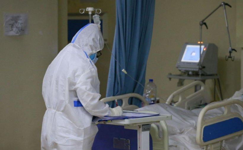 Un senator anunță că are COVID-19 și pneumonie dublă. Mesajul transmis din spital
