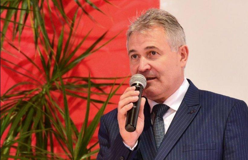 """Primarul din Haţeg, Marcel Goia, confirmat cu coronavirus: """"Pericolul nu a trecut"""""""