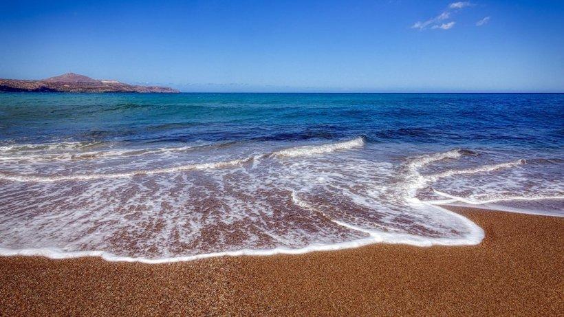 Care este cea mai sigură insulă din Grecia! Turiştii petrec şi respectă regulile cu stricteţe
