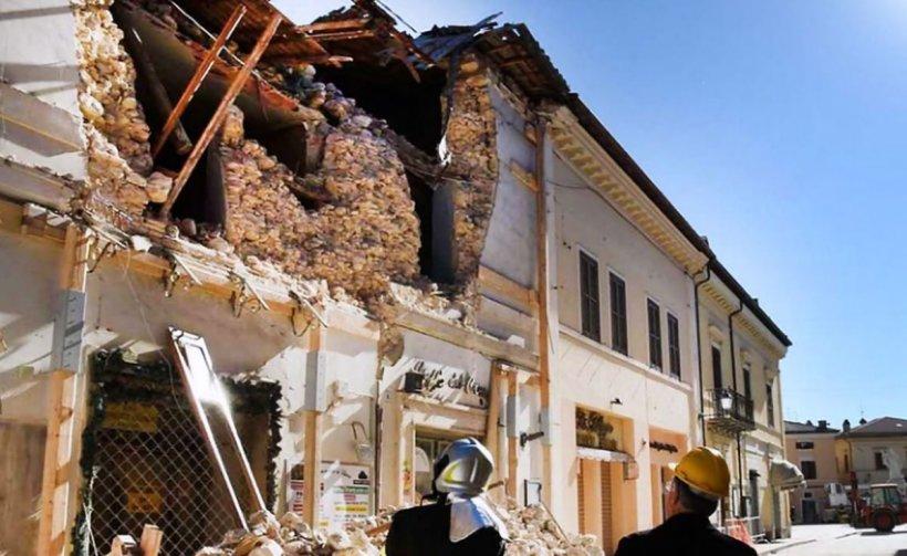 Ce să nu faci niciodată în caz de cutremur. Puțini știu asta! E cel mai periculos loc