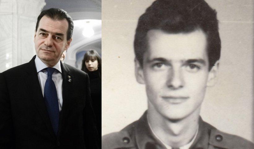 Incredibil! Ce meserii a avut Ludovic Orban în tinerețe. Detaliul total neașteptat despre premierul cu tată maghiar