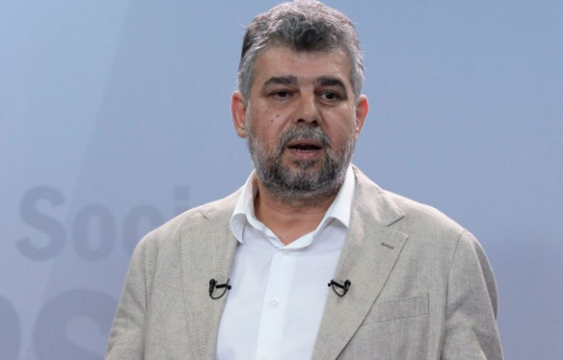 """Marcel Ciolacu, nou atac la adresa Guvernului: """"Carantina lui Orban e o aberație"""""""