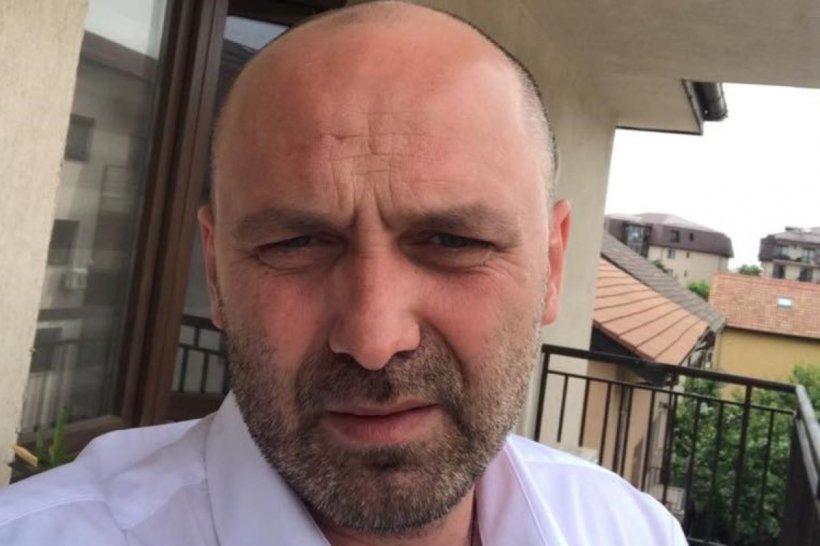 Cine este bărbatul care l-a amenințat cu moartea pe Raed Arafat. Raul Coltor, implicat în cazul Caracal