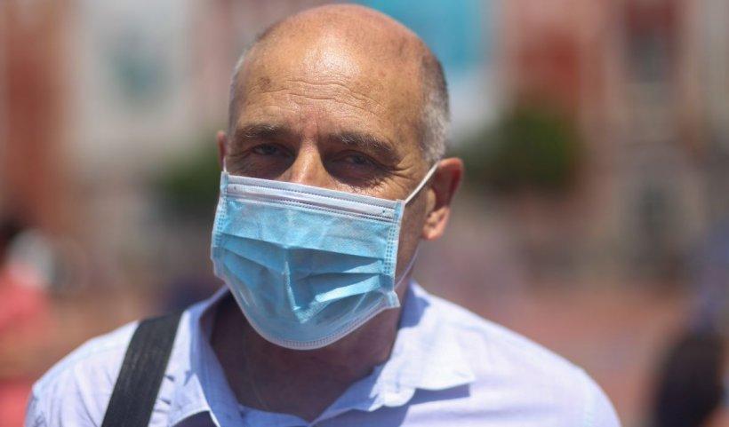 Medicul Musta: Sunt pacienți care vin să ne anunțe, de parcă ne-ar face în ciudă, că ei sunt COVID-pozitiv și pleacă acasă. Alţii ne ameninţă