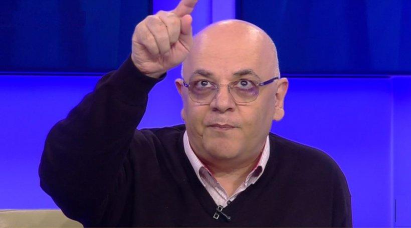 Raed Arafat, despre protestatarii veniți din nou în Piața Victoriei: Se vor îmbolnăvi!