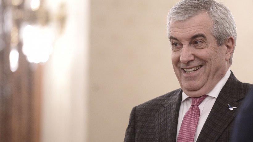 Călin Popescu Tăriceanu: Cîțu trebuie să vină să dea explicații în Parlament pentru împrumutul de miliarde de dolari pe piețele externe