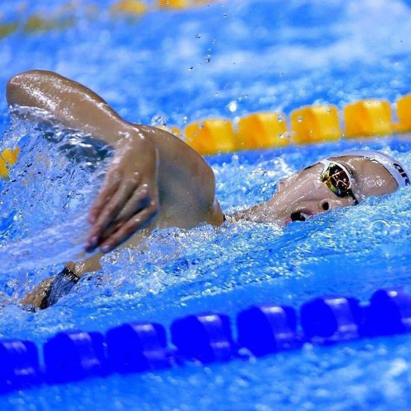 """Cea mai tristă poveste! La 13 ani, se califica la Jocurile Olimpice de la Rio! Cum a umilit-o statul român pe cea mai tânără campioană la natație: """"Iți vine să urli... Dar nu ai la cine"""""""