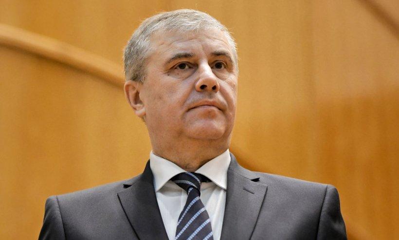 Detalii-șoc despre șeful SPP! Salariul generalului Pahonțu a explodat