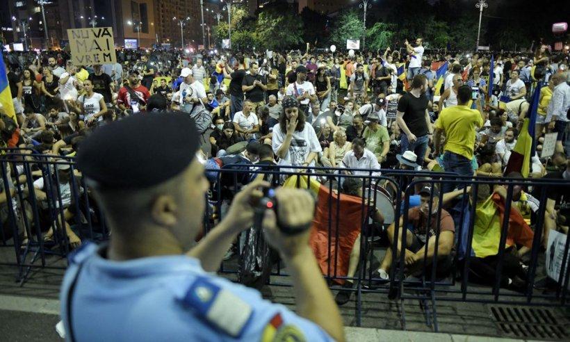 DIICOT a decis: 10 August nu a fost lovitură de stat!