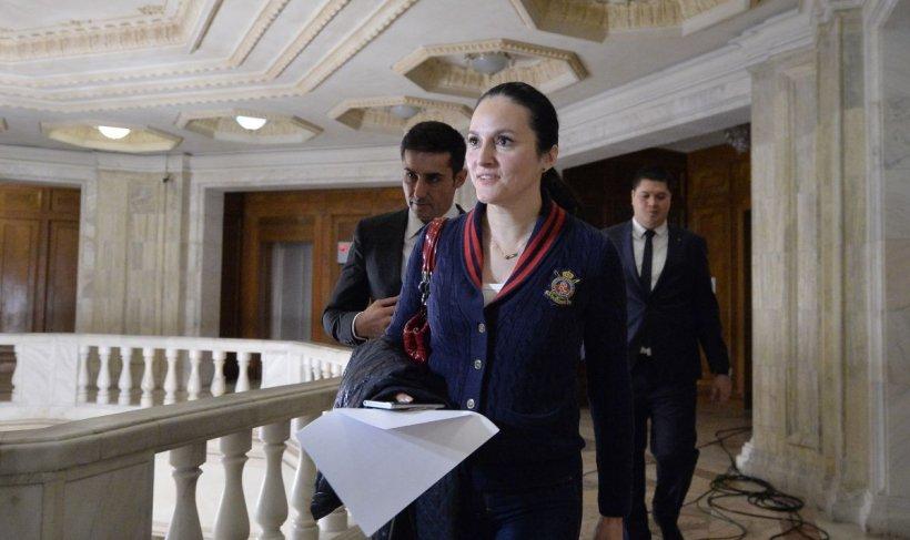 Alina Bica, declarație-șoc în fața italienilor: Nu vreau să mă întorc în România, voi cere să execut aici în Italia
