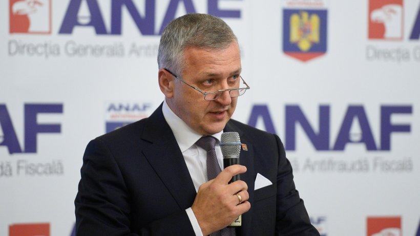 Fost șef ANAF dă de pământ cu Guvernul Orban după decizia CCR privind dublarea alocațiilor: 'Josnica ipocrizie liberală'