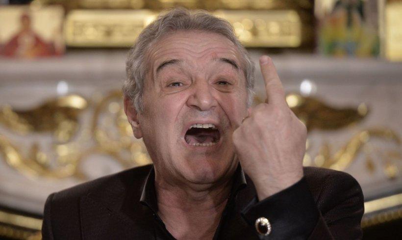 Gigi Becali îl spulberă pe Helmut Duckadam: A luat 300.000 din 2010 până acum, fără să lucreze nimic