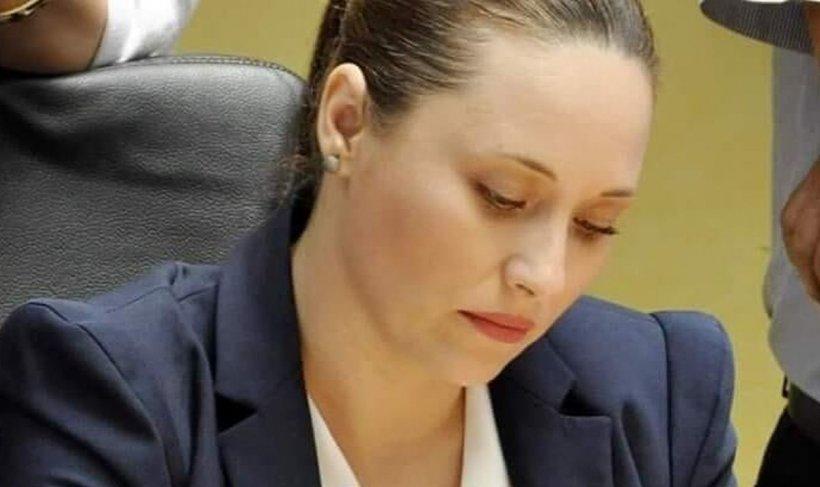 Secretarul general al PNL Olt, confirmat cu COVID, a ajuns în spital, la două zile după ce a refuzat internarea
