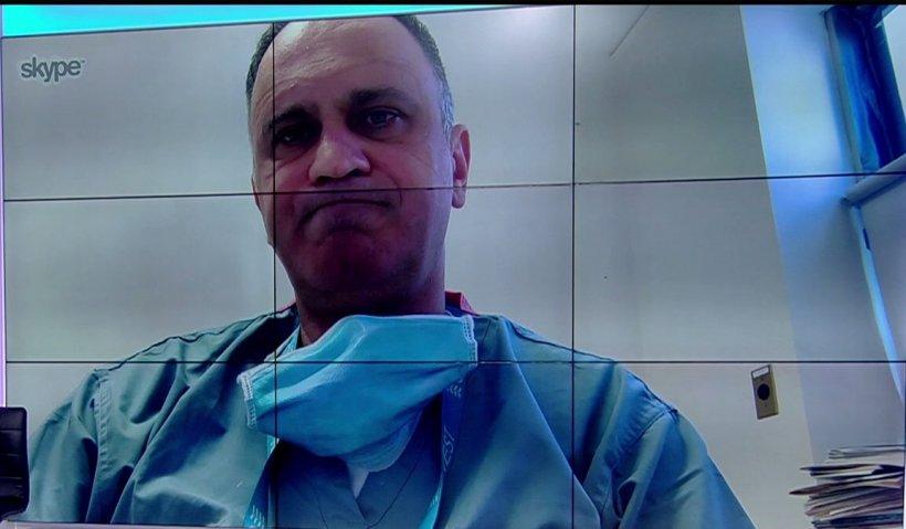 Medicul Theo Trandafirescu, din New York: Imunoterapia, componenta-cheie în tratarea pacienților cu COVID-19