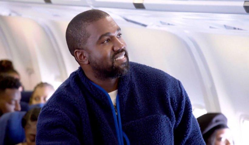 Kanye West a început brusc să plângă în fața fanilor! Ce s-a întâmplat! Rapperul candidează pentru președinția SUA