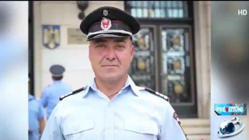 Mihai Adrian Băncilă, militarul decorat pentru faptele sale bune