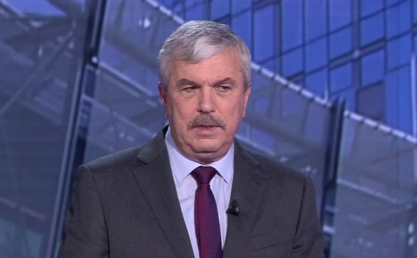 Dan Nica, din culisele negocierilor pentru banii europeni. Ce ascunde de fapt Klaus Iohannis