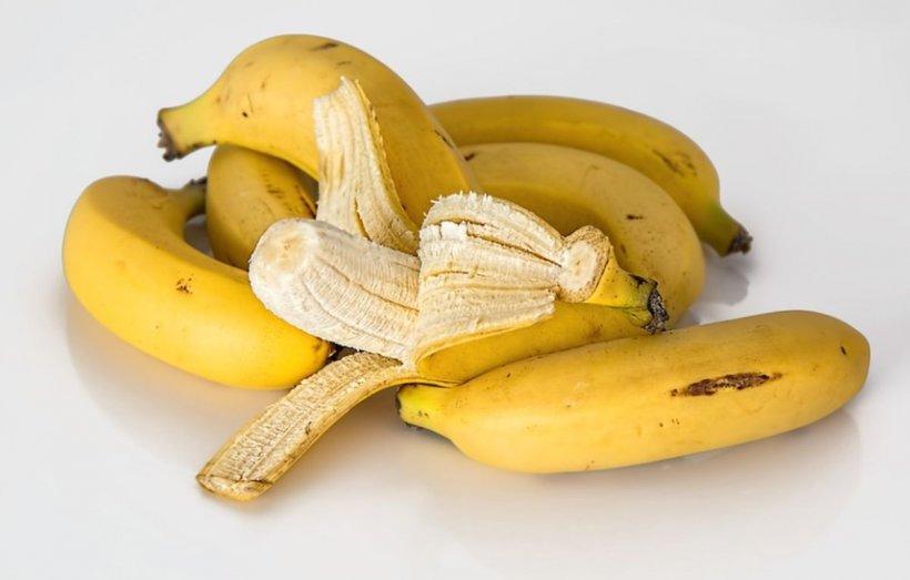 Dieta cu banane la micul dejun. O vedetă a slăbit 10 kilograme în două săptămâni cu acest regim