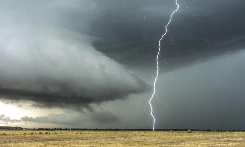 Informare meteo de ultimă oră. Ce se întâmplă cu vremea