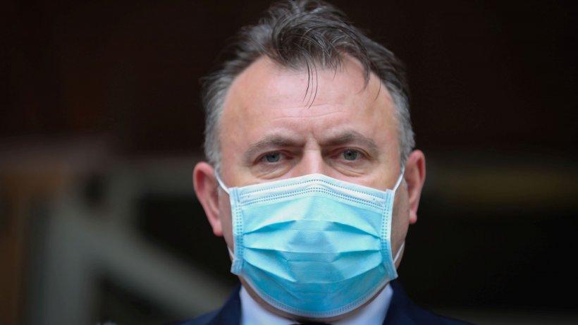 Mai pot pleca din spital bolnavii cu COVID? Nelu Tătaru explică ce se întâmplă cu aceşti pacienţi, începând de azi