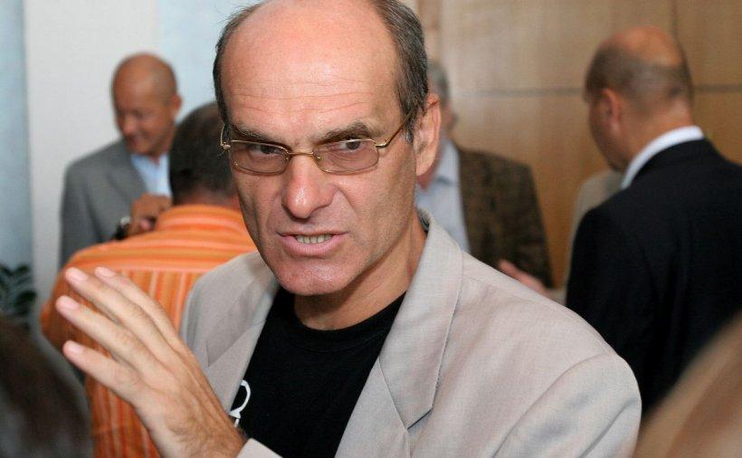 """Cristian Tudor Popescu, declarație-șoc despre cei care nu cred în coronavirus: """"Îți vine să-i dai dracului!"""""""