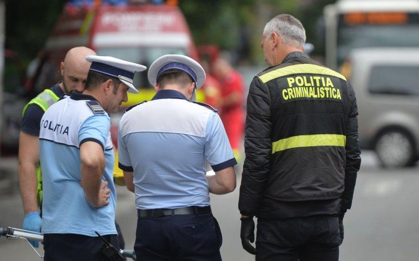 Alertă în Timișoara! Un criminal umblă liber pe străzi, după ce a înjunghiat mortal un tânăr
