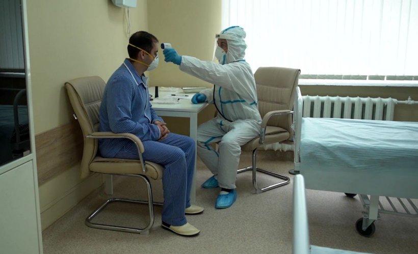 "Avertisment dur al unui medic din prima linie anti-Covid: ""Vom muri pe capete! Doar voi ne puteți ajuta!"""