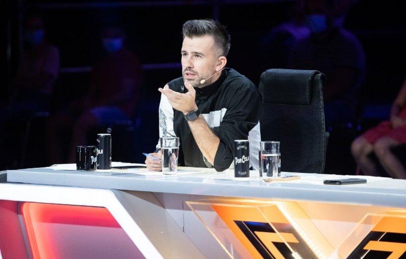 """Juratul X Factor Florin Ristei are planuri mari: """"Sper să marchez o premieră mondială!"""""""